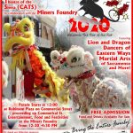 Chinese New Year in Nevada City
